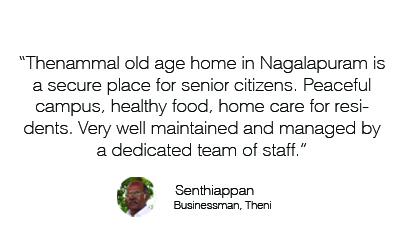 Senthiappan Testimonial final